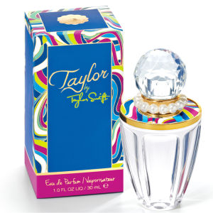 Taylor by Taylor Swift EDP (30ml)