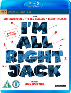 I'm Alright Jack - Digitally Restored