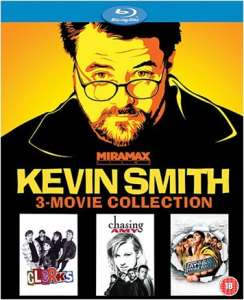 Collection Kevin Smith 3 Films