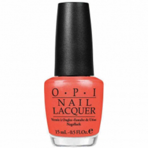 OPI Nagellack - Are We There Yet? (15ml)