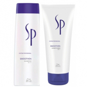 Dúo Sp Smooth Duo de Wella (2 productos)