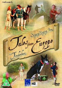 Tales from Europe: The Singing Ringing Tree and The Tinderbox