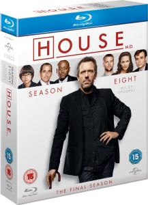 House M.D - Season 8