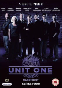 Unit One - Seizoen 4