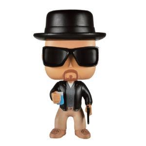 Breaking Bad Heisenberg Funko Pop! Vinyl