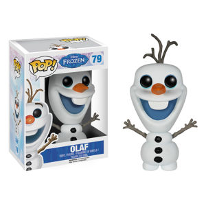 Disney Frozen Olaf Pop! Vinyl