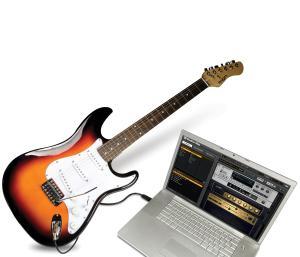 USB Guitar