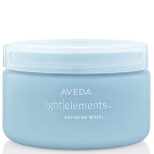 Aveda Light Elements Defining Whip -muotoiluvaha (125ml)
