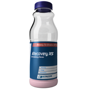 Recovery XS (RTS- Sample)