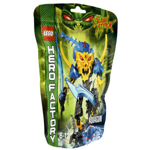 LEGO Hero Factory: AQUAGON (44013)