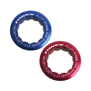 Token Lock Ring - 11 Tooth Shimano Cassette