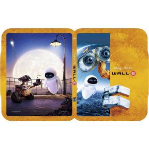Wall-E - Steelbook Exclusivo de Edición Limitada (La Colección Pixar #12) (3000 Copias): Image 6