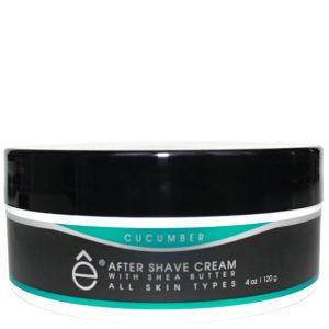 eShave After Shave Cream Cucumber