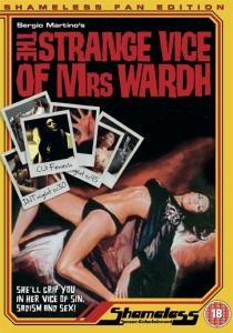 Strange Vice of Mrs Wardh