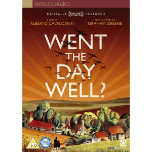 Went Day Well - Digitally Restored (80 Years of Ealing)