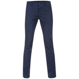 Carhartt Men's Sid Chino Pant - Blue