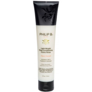 Philip B Light-Weight Deep Conditioning Creme Rinse Classic Formula (6 oz.)