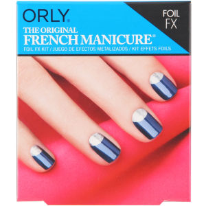 ORLY  Foil French Fx Kit (3 Products)