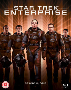Star Trek Enterprise - Saison 1