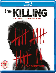 The Killing - Season 3