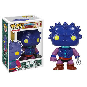 Masters of the Universe Spikor Funko Pop! Vinyl