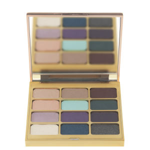 Paleta de sombra de ojos Stila Eyes are the Window - Body