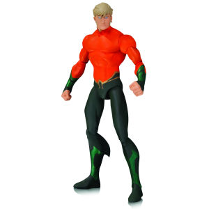 Figura DC Collectibles Aquaman - DC Comics Trono de Atlantis