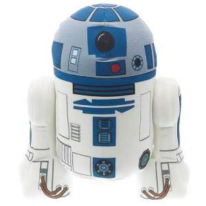Star Wars Talking R2-D2 - 9 Inch