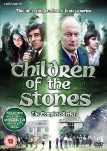 Children of the Stones - Complete Serie
