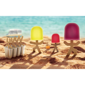 Lollypop Men Lolly Sticks