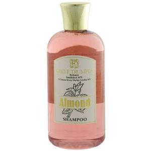 Trumpers Almond Shampoo - 200ml Travel