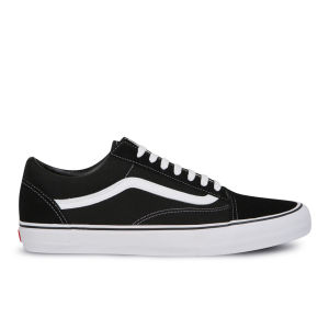 Vans Old Skool Trainers - Black/White