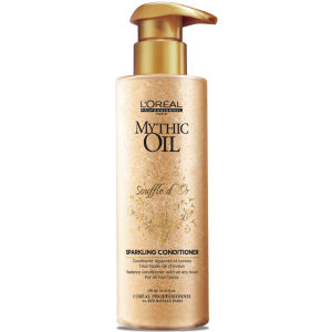 L'Oreal Professionnel Mythic Oil Souffle d'Or - Sparkling Conditioner (190ml)