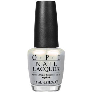 OPI Ski Slope Sweetie Nail Lacquer (15ml)