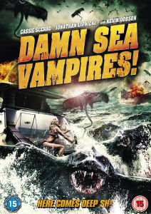 Damn Sea Vampires