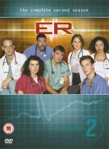E.R. - Complete Season 2