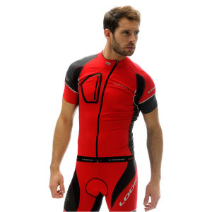 Look Ultra Ss Fz Cycling Jersey