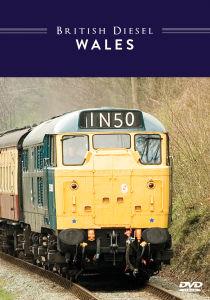 British Diesel Trains: Wales