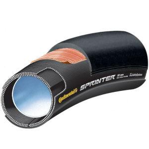 Continental Sprinter Tubular Road Tyre x 2