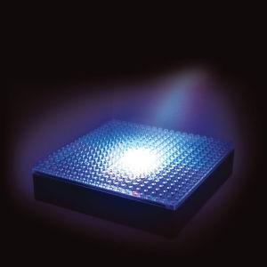 Nanoblock LED Scheibe