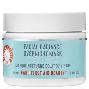 Mascarilla de noche First Aid Beauty (50ml)