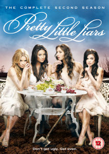 Pretty Little Liars - Season 2