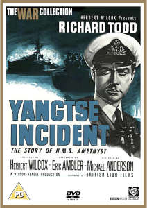 The Yangtse Incident