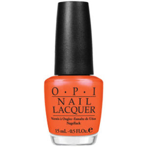 OPI Texas Spring-Summer Collection