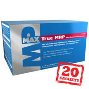 Meal Replacement (True MRP) - Chocolate Mint
