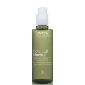 Gel de Limpeza Purificante Botanical Kinetics da Aveda (150 ml)