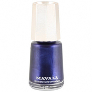 MAVALA MARINE BLUE NAIL COLOUR (5ML)