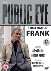 Public Eye - Complete Serie