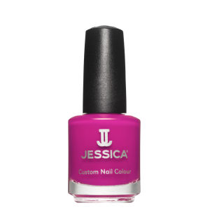 JESSICA CUSTOM NAIL COLOUR - DAZED DAHLIA (14.8ML)