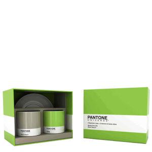 Pantone Universe Espresso Gift Set of 2